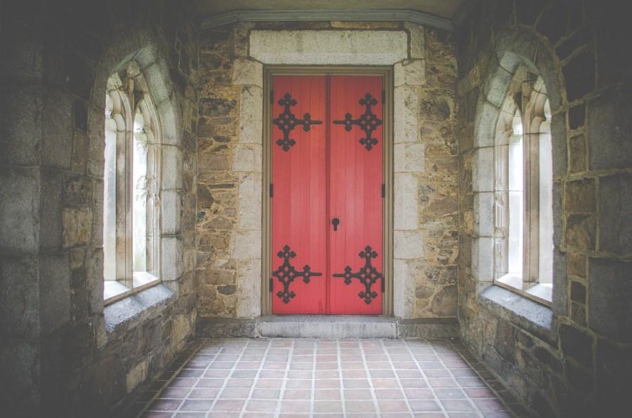 Izstop iz Cerkve – v čem je problem?