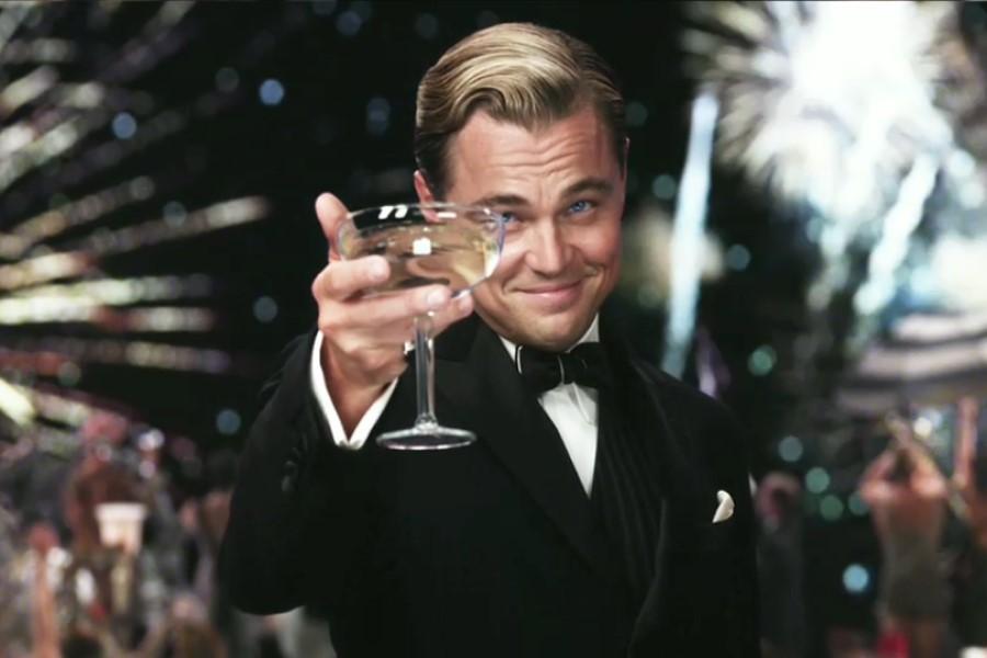 Britanski ekonomist in svetovalec Stephen King opozarja, da so bila zlata dvajseta sicer odlična za različne »Gatsbyje«, ki so si ustvarili bogastvo.