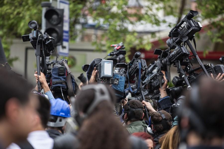 (Ne)svoboda slovenskih medijev