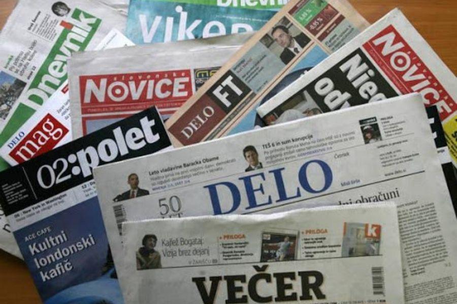 Nekje je šlo nekaj res zelo narobe, da položaj medijev v Sloveniji primerjamo z umori na Malti.