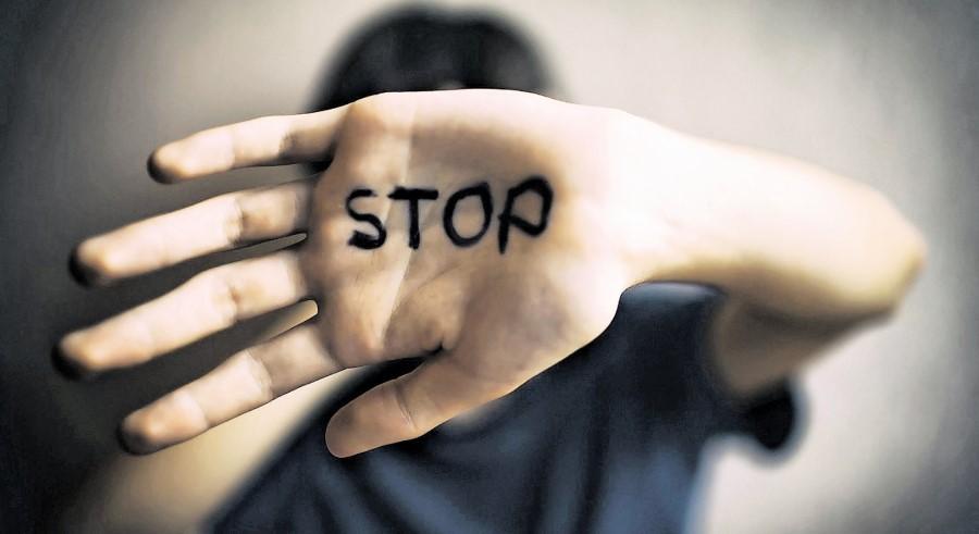 Pravočasno prepoznanje nasilja v družini in pravilno ukrepanje lahko reši  življenje.