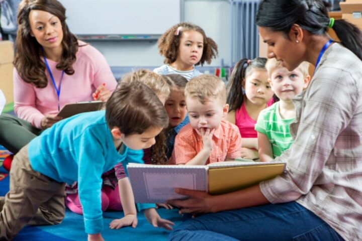 Pripovedovanje je del kulturnega izročila vseh ljudstev sveta
