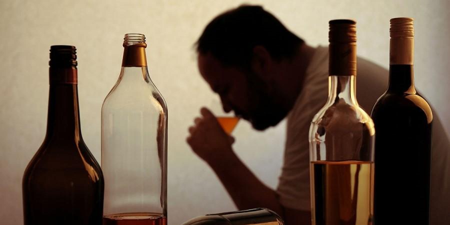 Duhovnik in alkohol