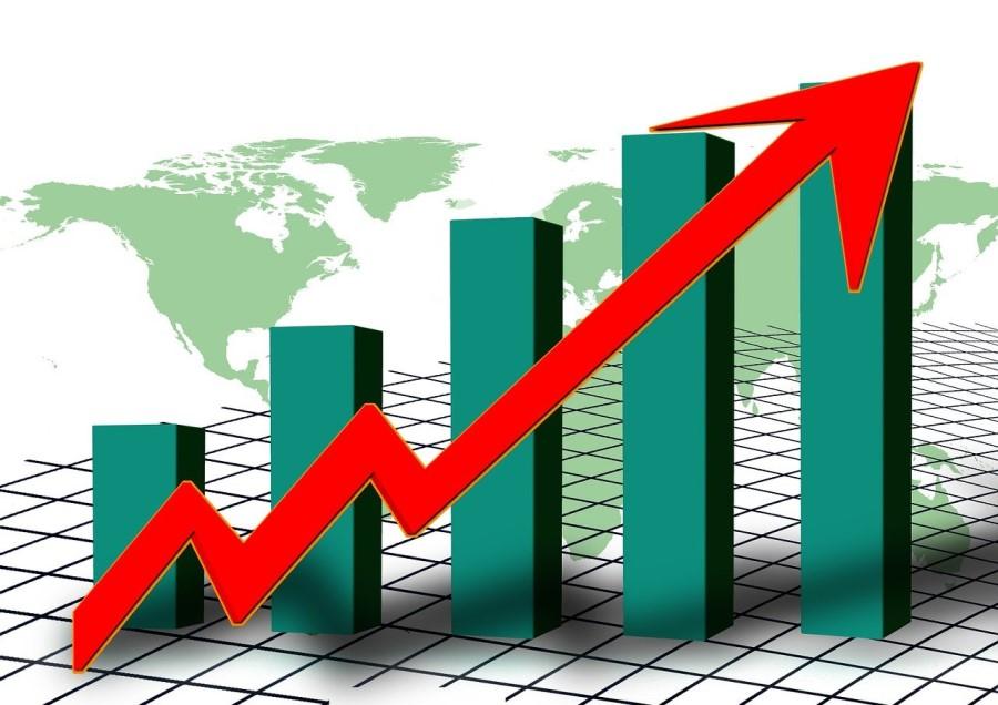 V evroobmočju se inflacija meri s harmoniziranim indeksom cen življenjskih potrebščin.