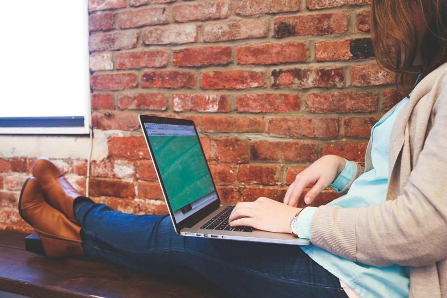Računalniške osnove: Kako ustvariti brezplačno stran na WordPress.com