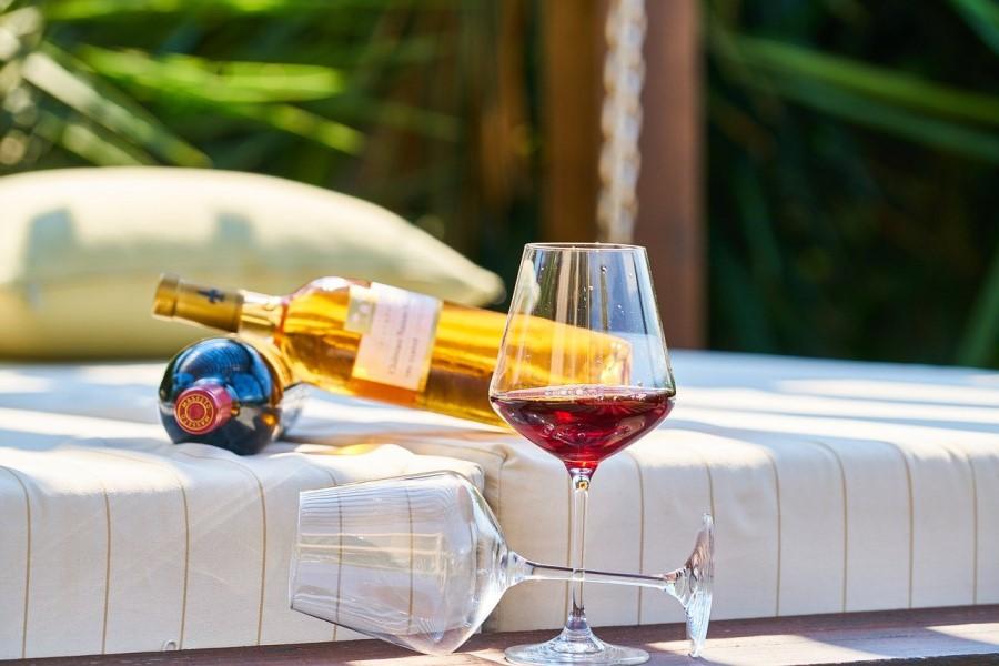 Alkoholizem se za vedno vtre v družinske pore