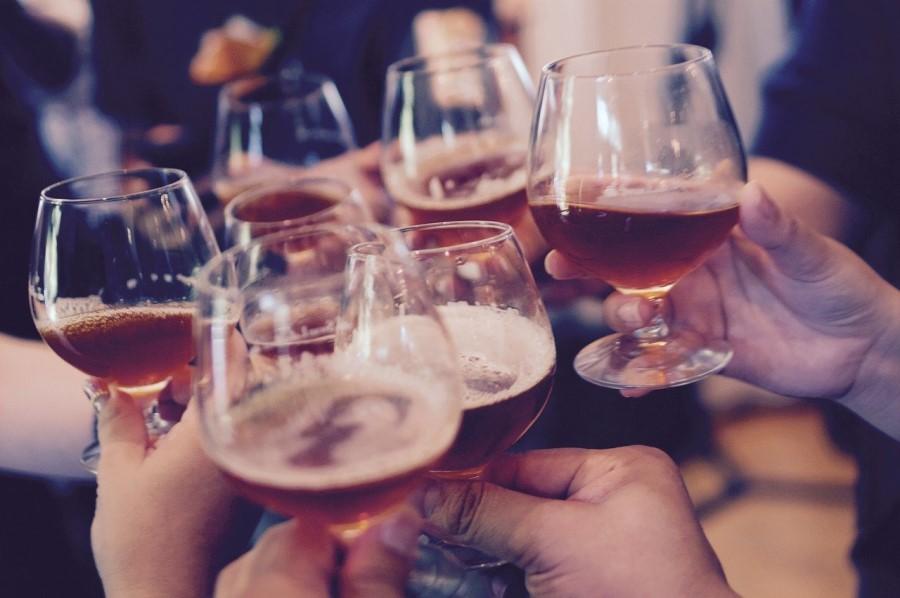 Tudi ženska je lahko alkoholičarka?