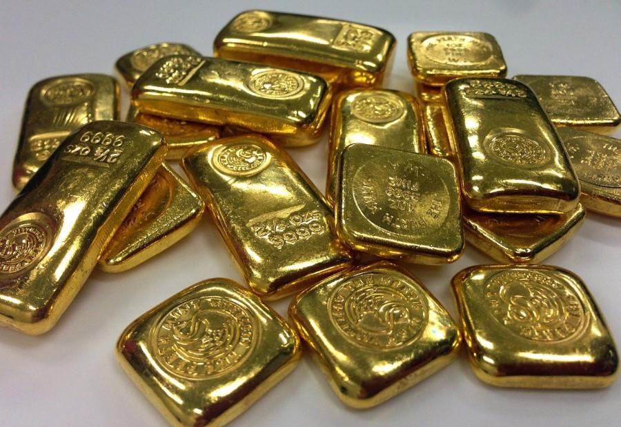 Kam bo letos poneslo zlato? Ali nakup prinaša dobiček?