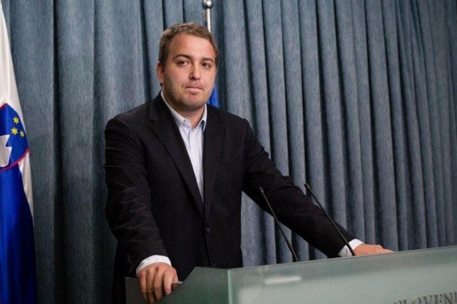 Imenovanje Čuša na mesto državnega sekretarja MGRT predstavlja tudi krepitev gibanja Povežimo Slovenijo