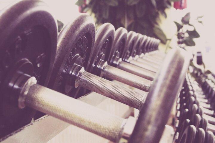 Fitnes industrija v letu 2020 utrpela kar 75-odstotni izpad prihodkov