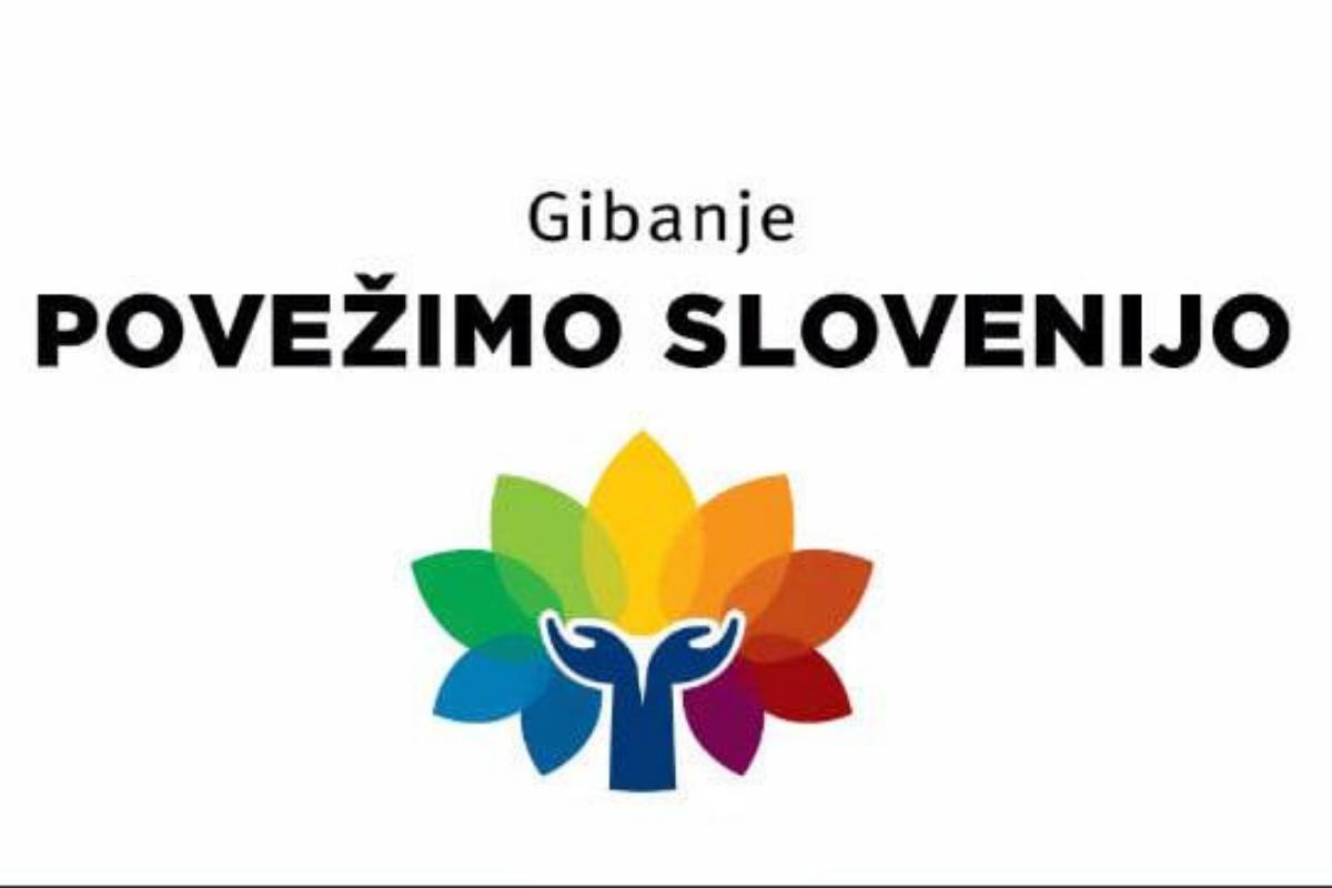 Pogoj za uspeh tako širokega gibanja je, da voditelji obrzdamo vsak svoj ego, pravi presednik SLS. Vir slike: Facebook stran Povežimo Slovenijo.