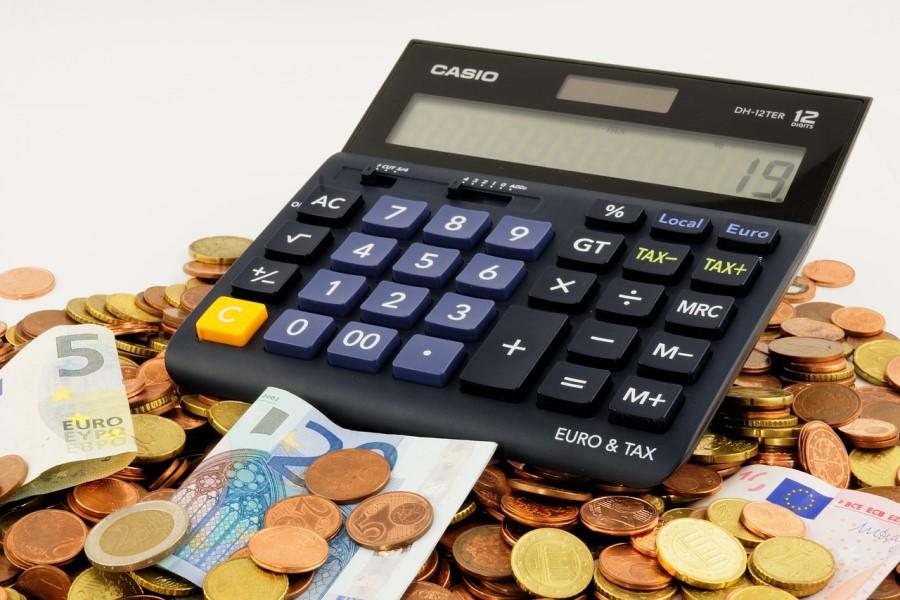 Breme kredita naj bi praviloma bistveno ne vplivalo na kvaliteto življenja, ampak naj bi bila to vsota, ki je praktično ne pogrešate.