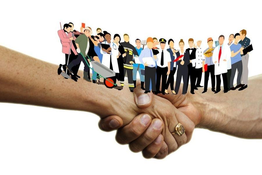 Zaposlitev za določen in za nedoločen čas – kakšne so razlike?