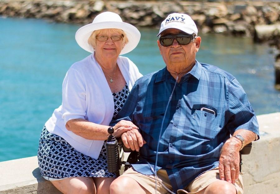 Ko govorimo o pokojnini, imamo najpogosteje v mislih starostno pokojnino.