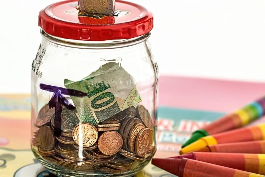 Izplačilo socialnih transferjev: marec 2021