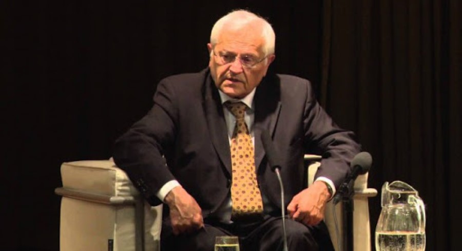 Prof. dr. Janez Juhant: Upanje?