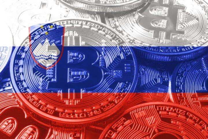 Obdavčitev kriptovalut v Sloveniji