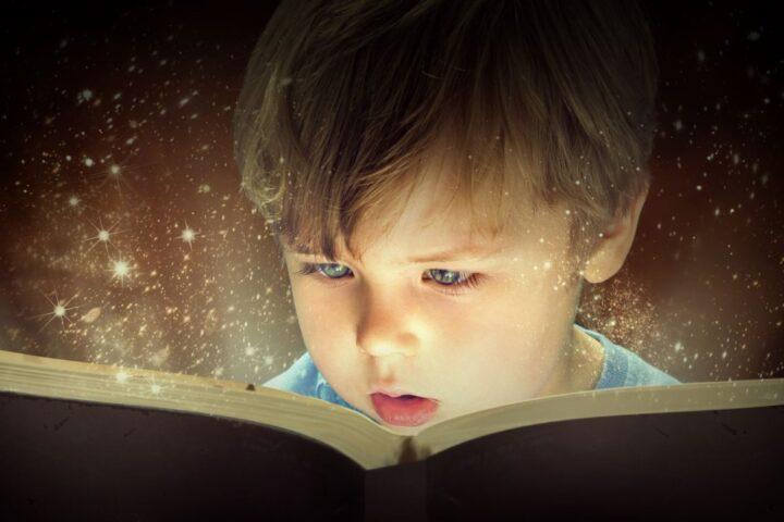 Danes je svetovni dan otroške literature