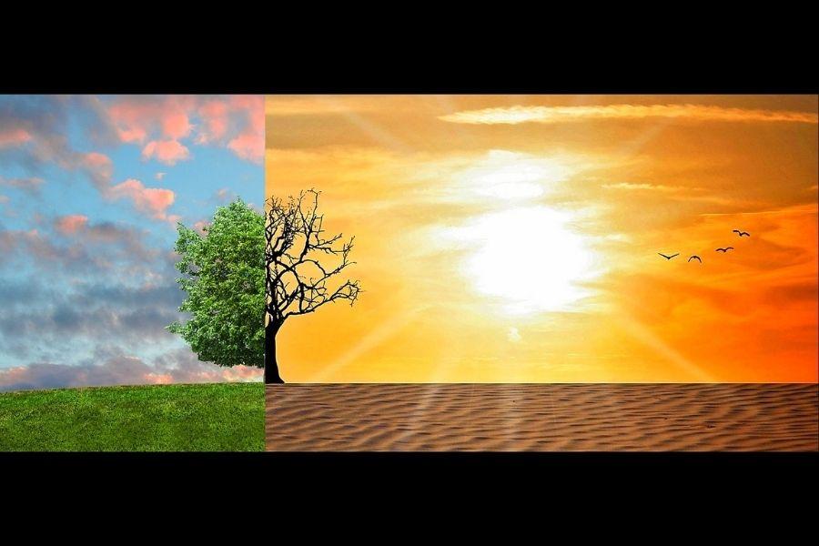 Nazaj v šolo: Kaj so podnebni pasovi?