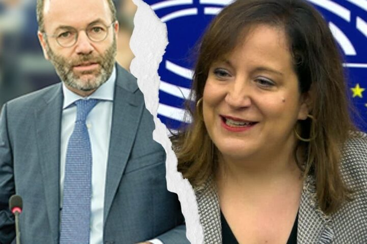 Evropski socialisti in EPP pozivajo slovenske politike k poenotenju pred predsedovanjem Svetu EU