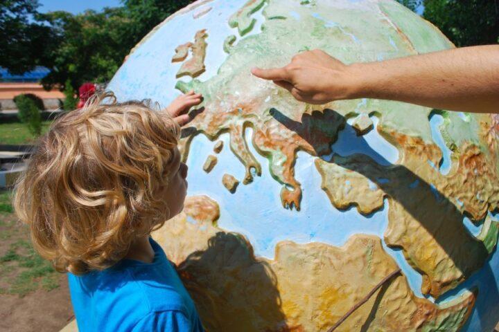 Nazaj v šolo: Kako dobro poznamo geografijo?