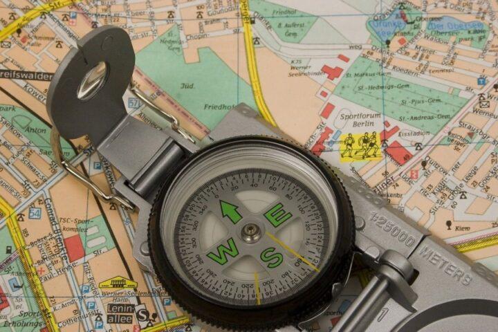 Nazaj v šolo: Zakaj sta pomembni zemljepisna širina in dolžina?