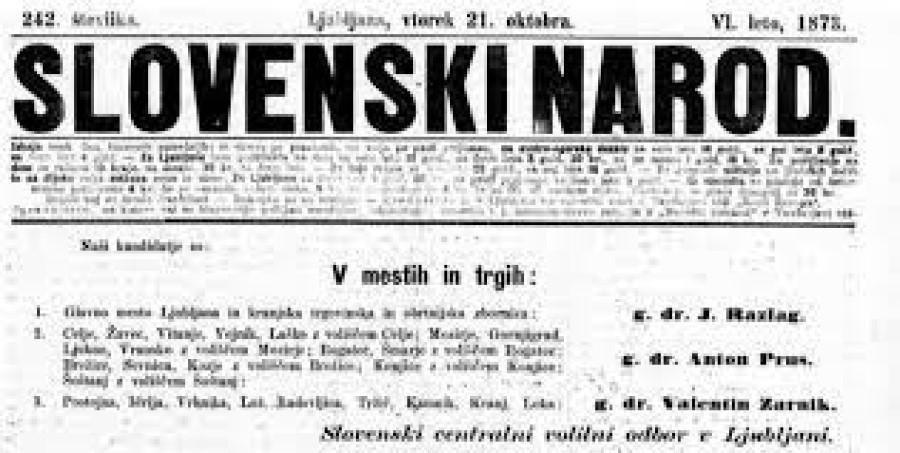 Ko smo se Slovenci odločali za svojo državo, je naša odločitev izhajala iz ustavne pravice SFRJ, ki je omogočala narodom Jugoslavije pravico do samoodločbe.