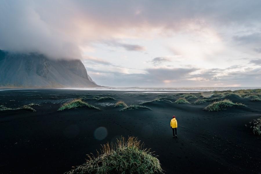 Neverjetne pohodniške poti Islandije.