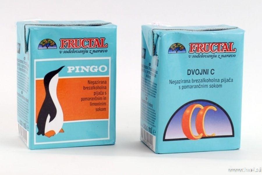 Sok Pingo – legenda šolskih izletov.