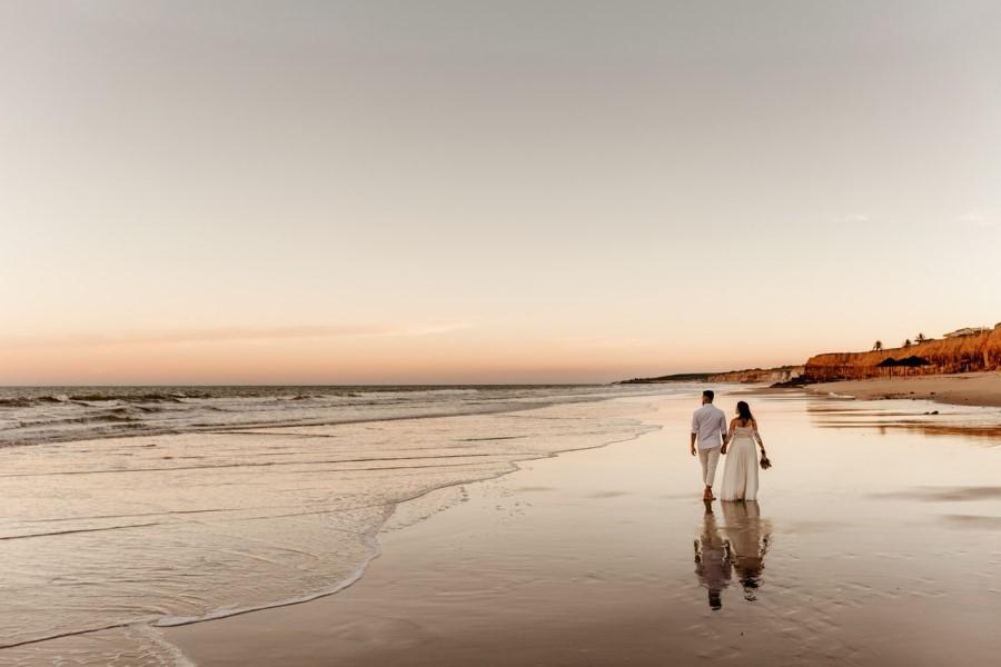 Zakaj je poročno potovanje pomembnejše od same poroke