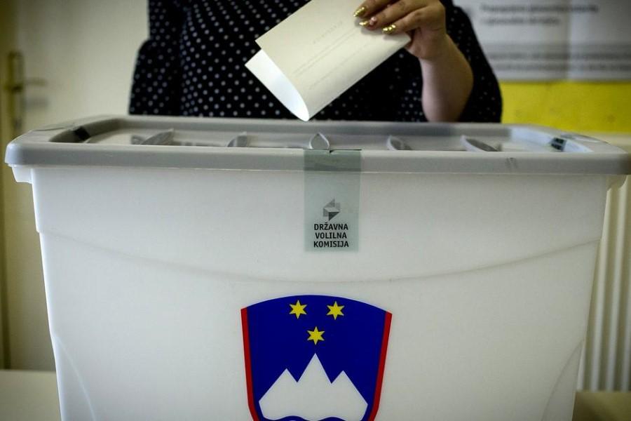 Veste kaj je dejansko referendum?