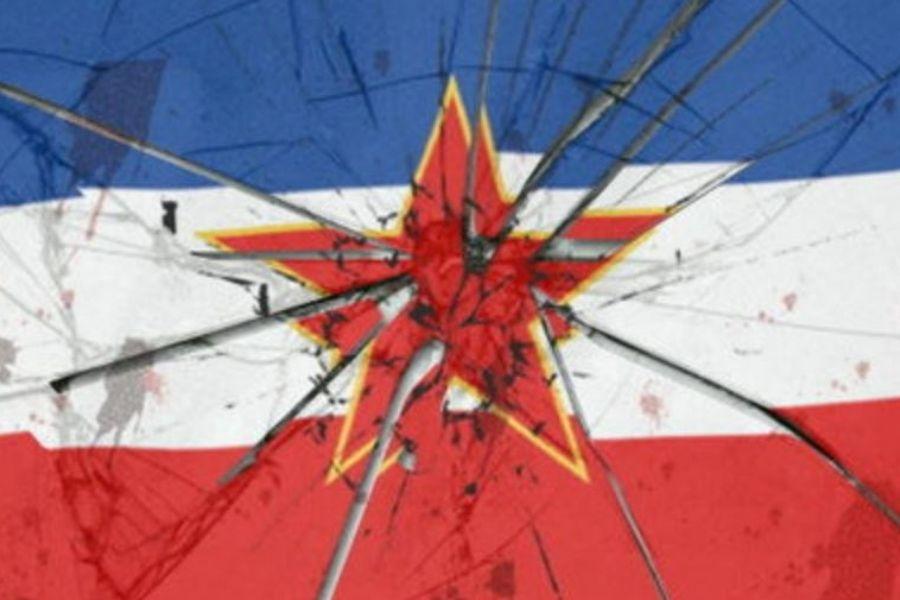 Opozicija brani razpadlo Jugoslavijo