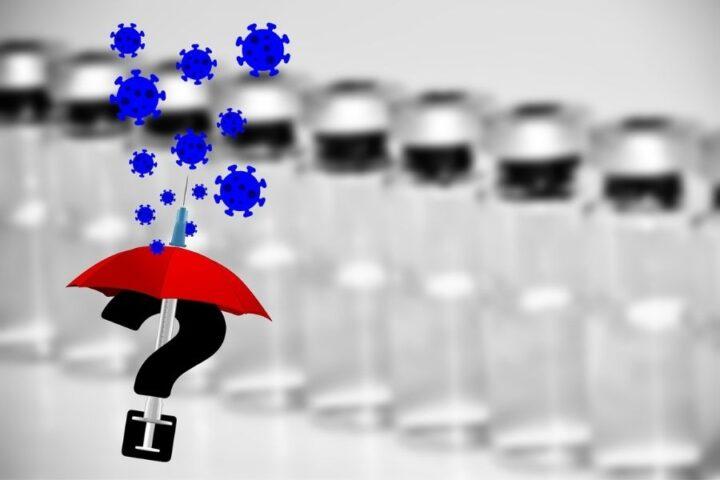 Cepljenje: prijava, kdaj boste na vrsti, katera cepiva so na voljo