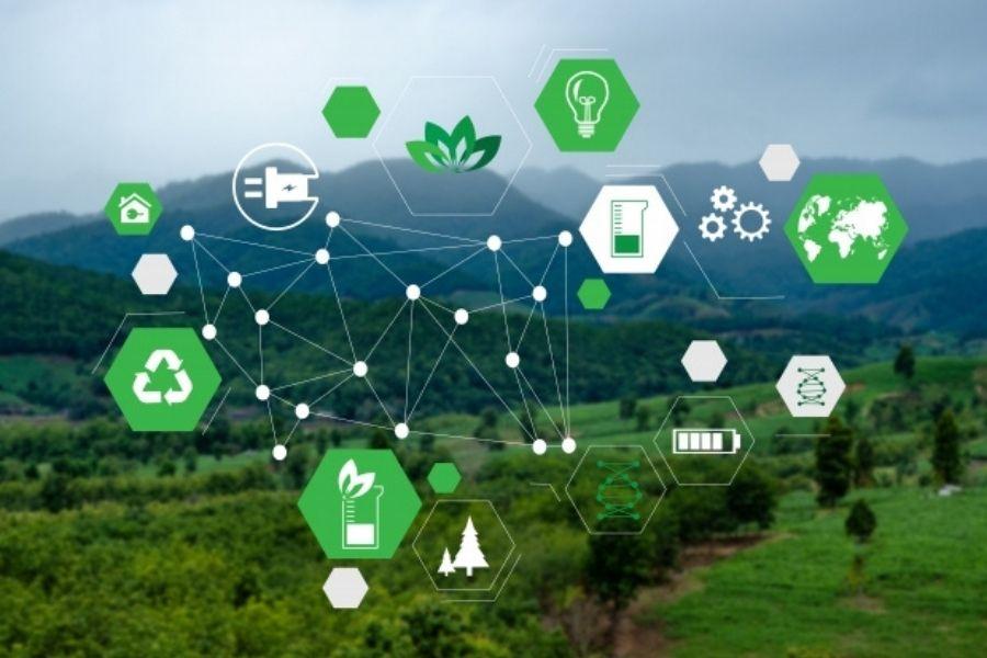 Če bi poskušali opredeliti, kaj zaznamuje slovenski razvojni model, sicer močno vpet v evropskega in seveda tudi globalnega, mišljeno z vidika trajnostnega življenja, pa je dober odgovor v sintagmi kakovostno življenje. Vir slike: Marketingmagazin.