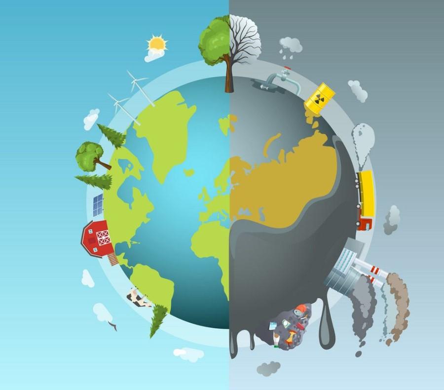 Vsak korak, ki pripomore k očiščenju Zemlje je pomemben, naredite jih toliko, kot jih zmorete in pomembno boste prispevali k temu, da bomo še vsaj nekaj časa lahko živeli na planetu, ki ga pridno uničujemo.