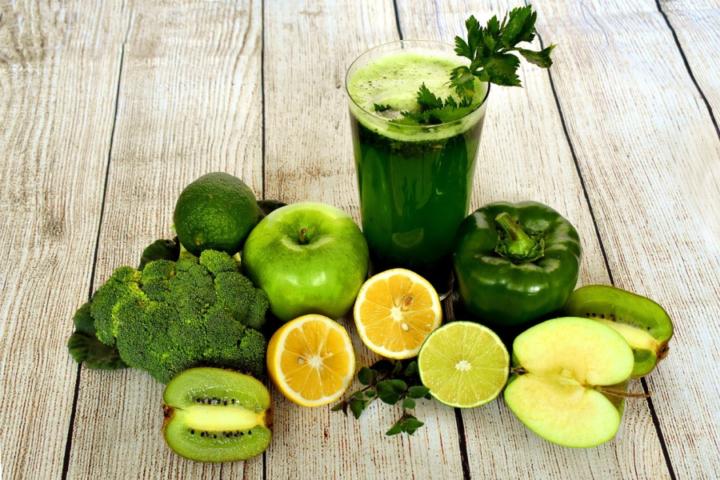 Resnica o pripomočkih, dietah in ideji o »detoksu«