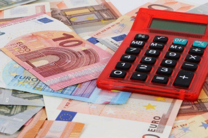 Rok za doplačilo dohodnine se izteka
