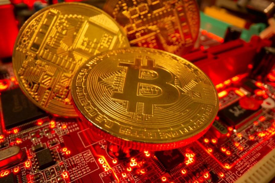 Bitcoin se je povzpel nad 40.000 dolarjev