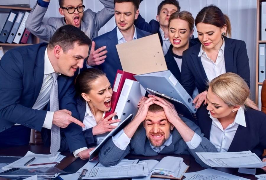 Trpinčenje na delovnem mestu – mobing je nezakonito, prepovedano dejanje na mednarodnopravni, evropski in tudi na nacionalni ravni.
