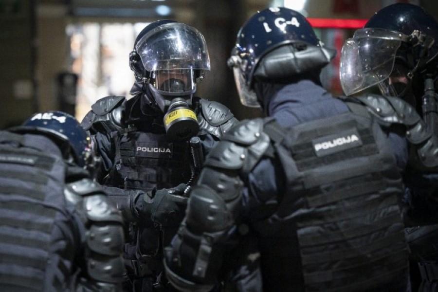 Slovenski kriminalisti razbili dobro organizirano mednarodno kriminalno združbo