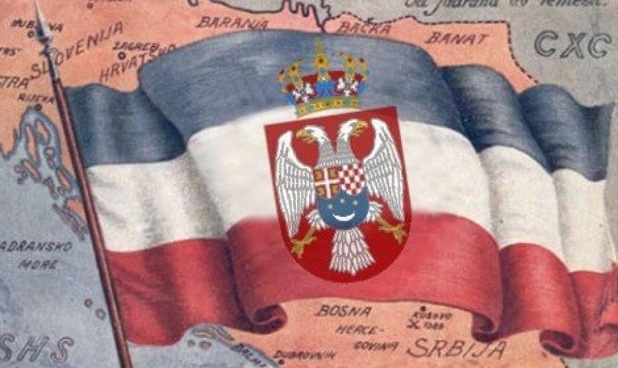 Srbski listi so v maju poročali o protestnih shodih, ki so se dogajali po vsej Vojvodini.