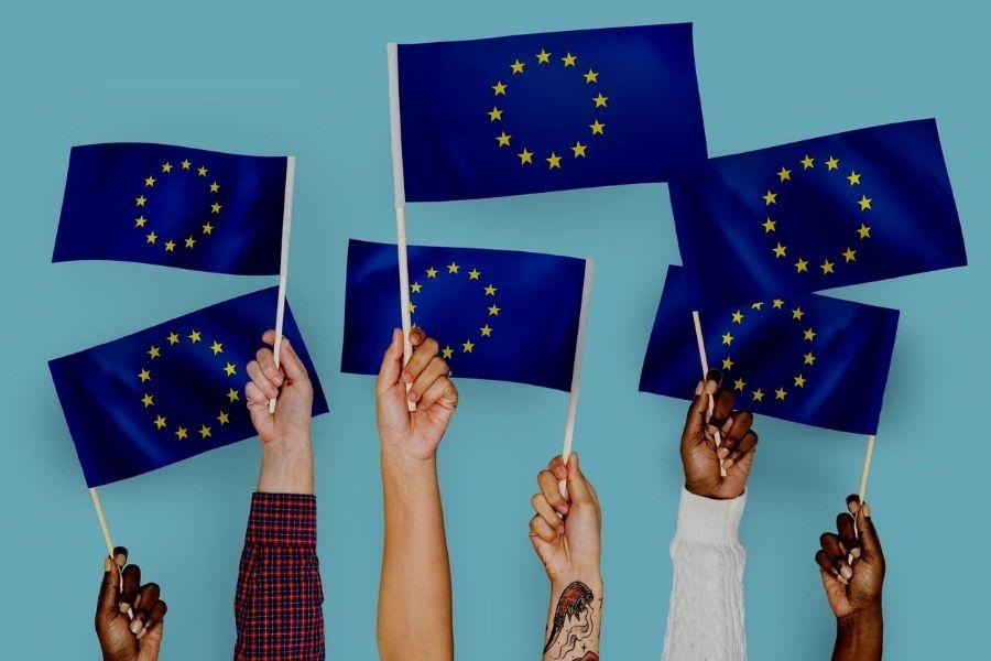 Evropska unija je kljub nepopolnosti edini garant miru