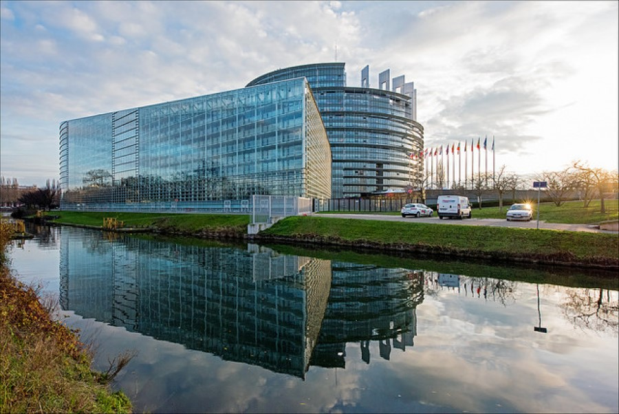 Znani so uradni govorci in govorke v času predsedovanja Svetu EU