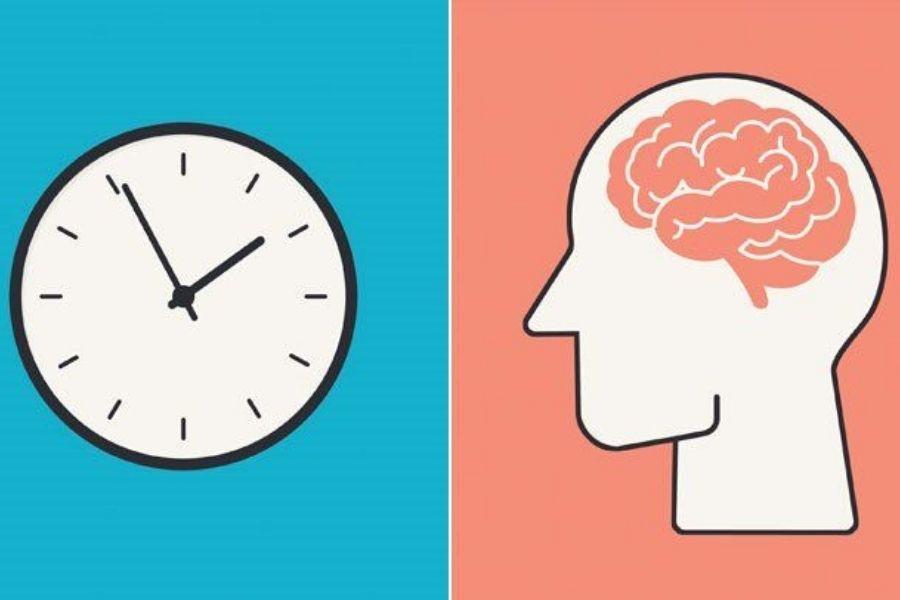 Prekomerno delo poveča tveganje za srčno-žilne bolezni in možgansko kap.  Vir slike: iStock.