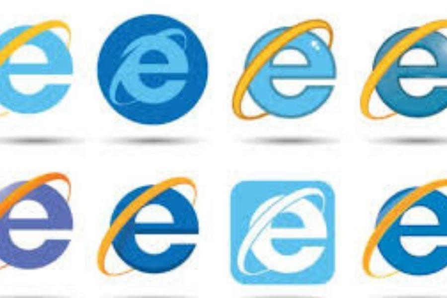 Microsoft ukinja Internet Explorer