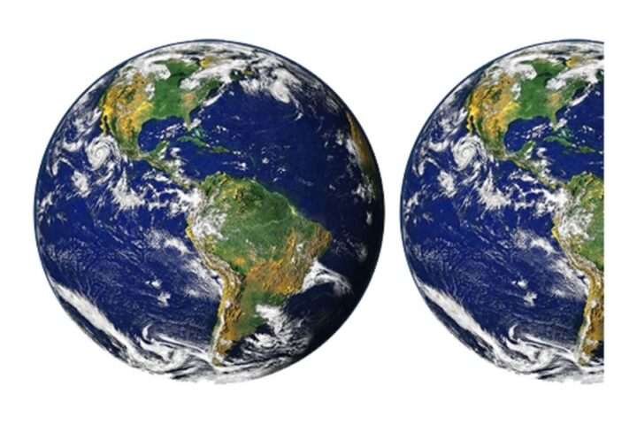 Zemljani letno potrošimo več kot Zemljo in pol, Slovenci pa kar tri Slovenije