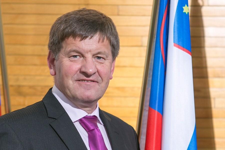 Franc Bogovič: Proslavimo 30-obletnico samostojne Slovenije povezani in enotnejši