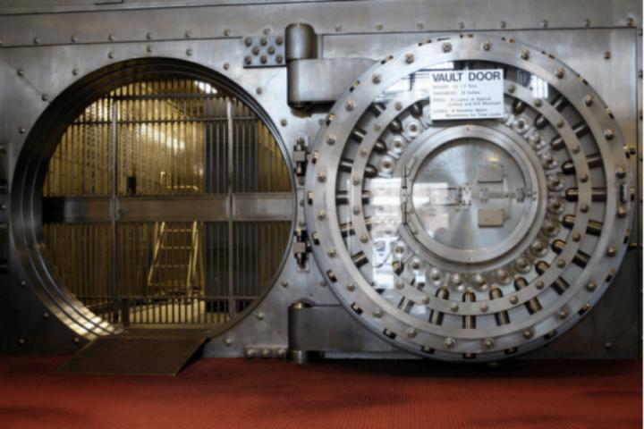 Bančni račun v tujini