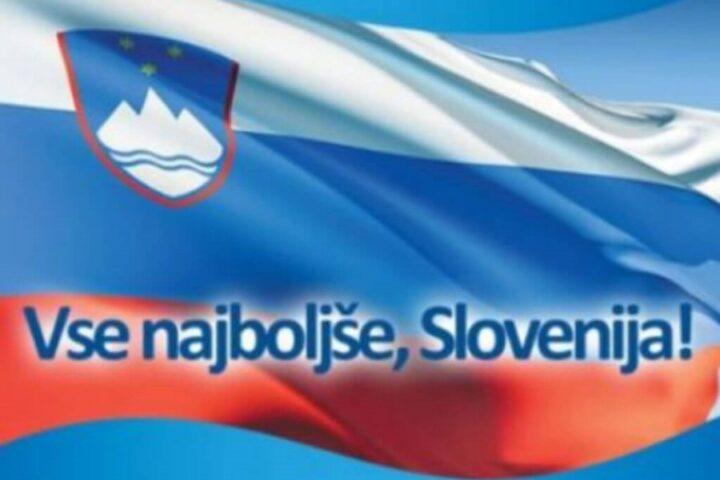 Smo Slovenci vredni lastne države?