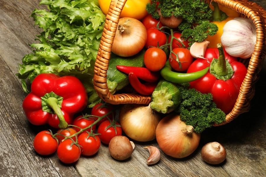Resnica o ekološki hrani